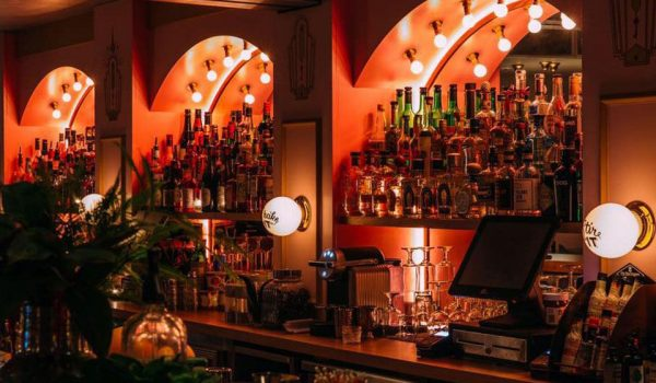Coolest Bars in Nice